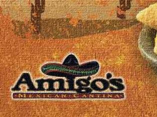 Amigos Mexican Cantina Logo