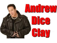 Andrew Dice Clay at the Laugh Factory Tropicana Las Vegas