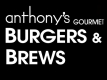 Anthonys Burgers and Brews