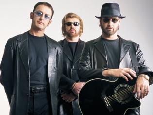 Australian Bee Gees Show Banner