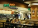 Baja Fresh Counter and Food Court