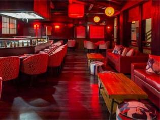 Bar Sake and Robata Grill at the Westgate Las Vegas
