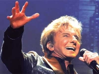BArry Manilow - The Hits Come Hoe at the Westgate Las Vegas