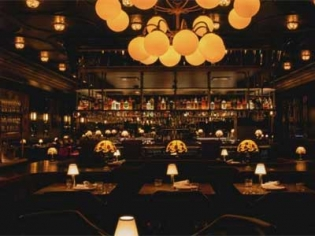 Bavette's Steakhouse and Bar at the Park MGM
