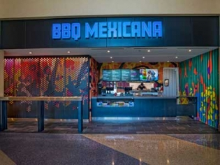 BBQ Mexicana at Mandalay Bay