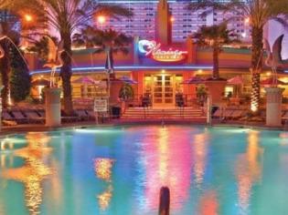 Beach Club Las Vegas