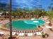 Beach Club Hard Rock Pool View