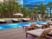 Hard Rock Pool Day Beds
