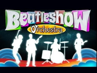 Beatleshow Orchestra Tribute Show at the Saxe Theater Planet Hollywood