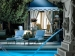 Privacy of the Cabanas in a Most Serene Setting Amidst the Romance of the Mediterranean