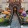 Autumn display is up at Bellagio Conservatory & Botanical Garden