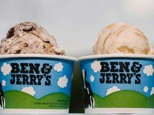 Ben & Jerry's Ice Cream at Harrahs Las Vegas