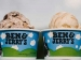 Ben & Jerry's Ice Cream at Harrahs Las Vegas