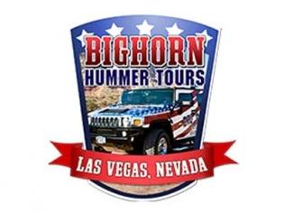 Big Horn Hummer Grand Canyon West Tour