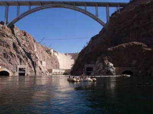 Black Canyon River Raft Adventure