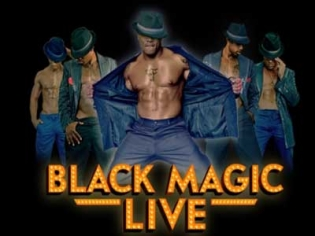 Black Magic Live