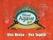 Blue Agave Cantina