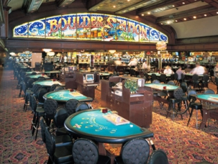 Video Poker, Slots, Table Games, Race and Sports Book, & Bingo