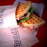 Bruxie Waffles Las Vegas Sandwich