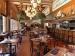 Inside Dining Area Buzios Seafood Restaurant