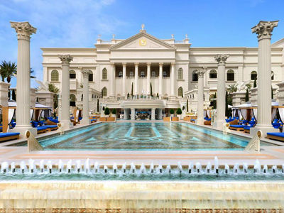 Caesars palace deals coupons