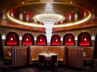 Carbone Timeless Italian cuisine at Aria Las Vegas