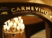 Carnevino Entrance Sign