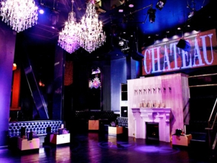 Chateau Nightclub Dancefloor