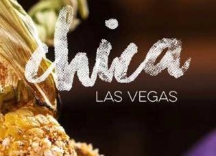 Chica Latin American cuisine at the Venetian Las Vegas