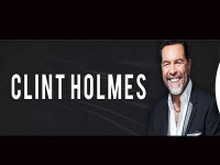Clint Holmes at the Golden Nugget Las Vegas