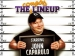 Comedy Lineup Starring John Caparulo at Harrahs Las Vegas