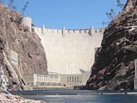 Complete Hoover Dam Experience with raft trip