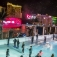 Cosmopolitan Ice Rink Returns