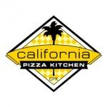 California Pizza Kitchen Sign Vegas
