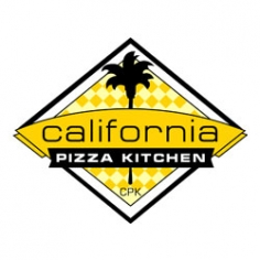 California Pizza Kitchen Sign Vegas