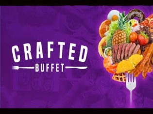 Crafted Buffet at the Stratosphere