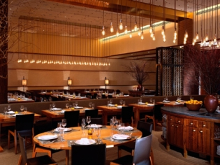 Dining Area Inside Craftsteak