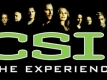 CSI The Experience at MGM Grand Logo