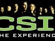 CSI The Experience at MGM Grand Logo