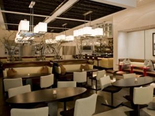 Cut Restaurant Dining Room