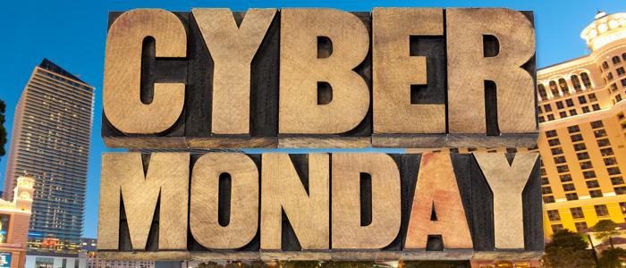 Cyber Monday Las Vegas