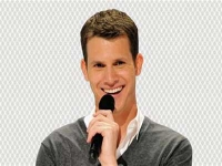 Daniel Tosh Aces of Comedy