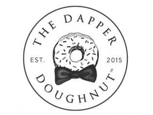 The Dapper Doughnut at the MGM Grand Las Vegas