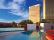 Delano Hotel Las Vegas Exterior View