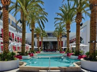 Drai's Beach Club and Nightclub