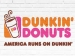 Dunkin' donuts at the Hard Rock Casino Las Vegas