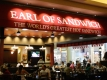 Extreior View of Earl of Sandwich