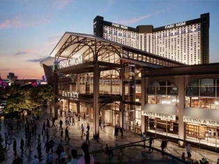 Eataly Italian Marketplace at the Park MGM