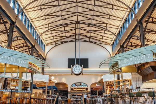 Eataly Food Experience at Park MGM