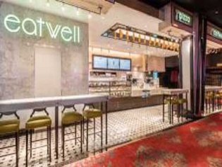 Eatwell 24 hour cafe at the Cromwell Las Vegas
